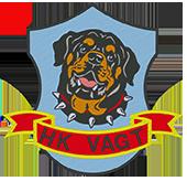 HK VAGT & SECURITY Logo